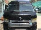 Bán Toyota Hiace 2014 bản Limousine 9 chỗ