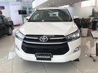 Toyota Mỹ Đình - Bán Toyota Innova 2.0 E phiên bản 7 túi khí, nhiều khuyến mãi hấp dẫn LH 0933331816