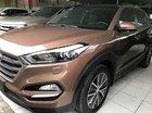 Cần bán xe Hyundai Tucson 2.0 ATH 2015, màu nâu, xe nhập
