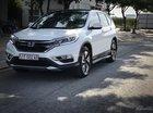 Xe Honda CR V 2.4 AT năm sản xuất 2016, màu trắng