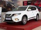 Bán Nissan X Trail 2019 giảm 65tr + quà tặng, xe đủ màu giao ngay, 220tr đón xe về nhà, hotline 0967.33.22.66
