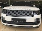 Bán LandRover Range Rover Autobiography LWB năm 2018, màu trắng, nhập khẩu