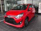Bán Toyota Wigo 1.2 AT sẵn xe, đủ màu, giao ngay, nhiều quà tặng, LH 0964898932