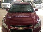 Cần bán Chevrolet Cruze đời 2016, màu đỏ, giá 445tr