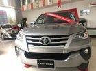 Bán xe Toyota Fortuner G năm sản xuất 2018, nhập khẩu nguyên chiếc, giao ngay