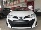 Bán Toyota Vios E năm sản xuất 2019, tặng tiền mặt 30 triệu và quà theo xe