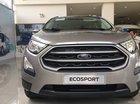 Khuyến mãi siêu khủng Ford Ecosport 2018