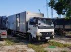 Thanh lý xe tải Veam VT735 thùng 6m2, động cơ Nissan đời 2016