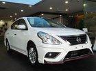 Bán xe Nissan Sunny giá sốc tặng 40tr + full PK