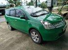 Cần bán gấp Nissan Livina MT đời 2011, xe đẹp zin 95%