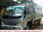 Bán xe tải Jac X-150 /1 tấn 5 / 1T5/ 1.5 tấn + Công nghệ Isuzu+ giá sốc+ trả góp, thủ tục đơn giản