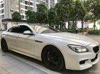 Bán BMW 6 Series 640 năm sản xuất 2012, màu trắng, xe nhập