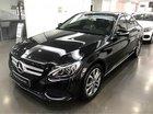 Cần bán Mercedes C200 sản xuất 2018, xe mới mua và đăng ký tháng 2 năm 2018