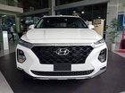 Hyundai Santa Fe 2019, giao xe ngay, khuyến mại cực cao, liên hệ ngay: 0981476777 để ép giá và nhận ưu đãi