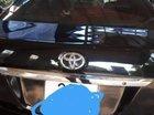 Cần bán Toyota Yaris đời 2006, màu đen, nhập khẩu, giá tốt