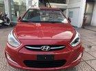 Chính chủ bán Hyundai Accent sản xuất 2016, màu đỏ, nhập khẩu