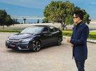 Bán Honda Civic 2019 - khuyến mãi khủng duy nhất tại Honda Quảng Bình - Lh 0913995933