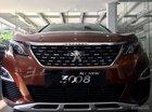 Lê Duẩn bán xe Peugeot 3008 giá ưu đãi cực hấp dẫn, dịch vụ nhiệt tình, chu đáo