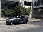 Bán xe Hyundai Tucson năm sản xuất 2019, màu đen, giá chỉ 760 triệu