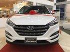Bán ô tô Hyundai Tucson sản xuất 2018, màu trắng giá cạnh tranh