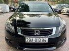 Bán Honda Accord 2.0 AT đời 2010, màu đen, 568 triệu