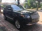 Bán LandRover Range Rover HSE 3.0 sản xuất 2016, màu đen, nhập khẩu LH: E Hương: 0945392468