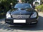 Chính chủ bán Mercedes CLS 500 năm 2007, màu đen, nhập khẩu