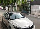 Cần bán Kia Optima năm 2015, màu trắng, nhập khẩu xe gia đình