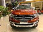 Hot Ford Everest model 2019 đủ màu chỉ với từ 200 triệu đồng, hỗ trợ trả góp lên tới 90% giá trị xe - LH 0967664648