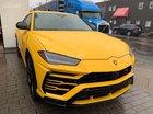 Bán Lamborghini Urus sản xuất 2018 nhập khẩu nguyên chiếc mới 100%. Xe đủ màu