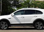 Cần bán gấp Chevrolet Captiva sản xuất 2016, giá tốt