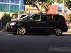 Bán xe Chrysler Grand Voyager Limited sản xuất 2011, màu đen, nhập khẩu Mỹ