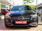Cần bán lại xe Mercedes C200 sản xuất 2016