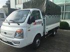 Bán xe tải Daisaki 2.5 - 3.5 tấn thùng dài 4m2 động cơ Isuzu Euro4
