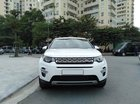 Bán ô tô LandRover Discovery Sport HSE Luxury 2017, màu trắng, xe nhập