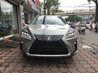Cần bán Lexus RX 350L 07 chỗ đời 2018, màu xám (ghi), nhập khẩu nguyên chiếc Mỹ, LH E Hương 0945392468