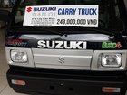Bán ô tô Suzuki Super Carry Truck 650 kg, 65 triệu nhận xe