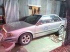 Bán Nissan Maxima đời 1987, màu bạc, nhập khẩu nguyên chiếc giá cạnh tranh