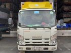 Bán xe tải Isuzu 1.7 tấn 2013, thùng kín dài 4,47m