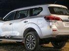 Cần bán xe Nissan X Terra đời 2018, màu bạc