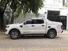 Bán Ford Ranger Wildtrak sản xuất năm 2016, màu trắng, nhập khẩu, 775tr