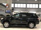 Cần bán lại xe Toyota Fortuner 2.7 V đời 2009, màu đen