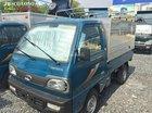 Bán xe tải Thaco Towner 800 tải 900kg thùng mui bạt/ xe tải 800kg/xe tải dưới 1 tấn Thaco Towner800