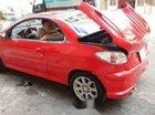 Bán ô tô Peugeot 206 1.6 AT 2006, màu đỏ, xe nhập xe gia đình