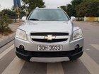 Cần bán xe Chevrolet Captiva LT đời 2008 chính chủ, 290 triệu