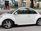 Cần bán xe Volkswagen New Beetle đời 2010, màu trắng, nhập khẩu