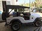 Bán Jeep CJ năm sản xuất 1980, màu trắng, nhập khẩu, giá 160tr