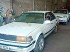 Bán Nissan 100NX sản xuất năm 1988, màu trắng, nhập khẩu số sàn giá cạnh tranh