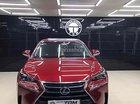Bán Lexus NX 200T sản xuất 2015, màu đỏ, nhập khẩu