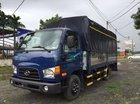 Bán xe Hyundai New Mighty 75S mui bạt, khuyến mãi lên đến 20 triệu đồng, hỗ trợ giao xe toàn quốc
